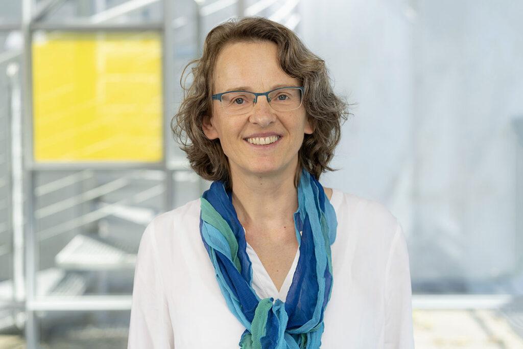Agnes Boeßner